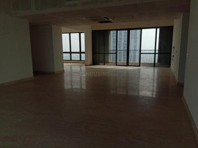 Gallery Cover Image of 5205 Sq.ft 4 BHK Apartment for rent in Nazirabad for 150000