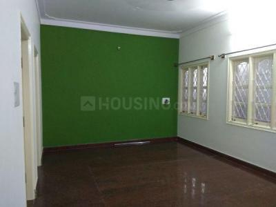 Gallery Cover Image of 1250 Sq.ft 2 BHK Independent Floor for rent in Hebbal for 16000