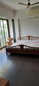 Gallery Cover Image of 2520 Sq.ft 4 BHK Apartment for rent in Sanskrut Jewel Tanishk Princess, Gurukul for 50000