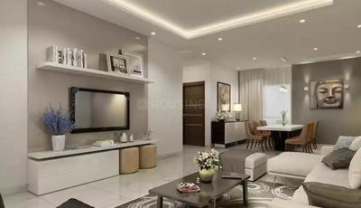 Gallery Cover Image of 1026 Sq.ft 2 BHK Apartment for buy in Yelahanka New Town for 4247640