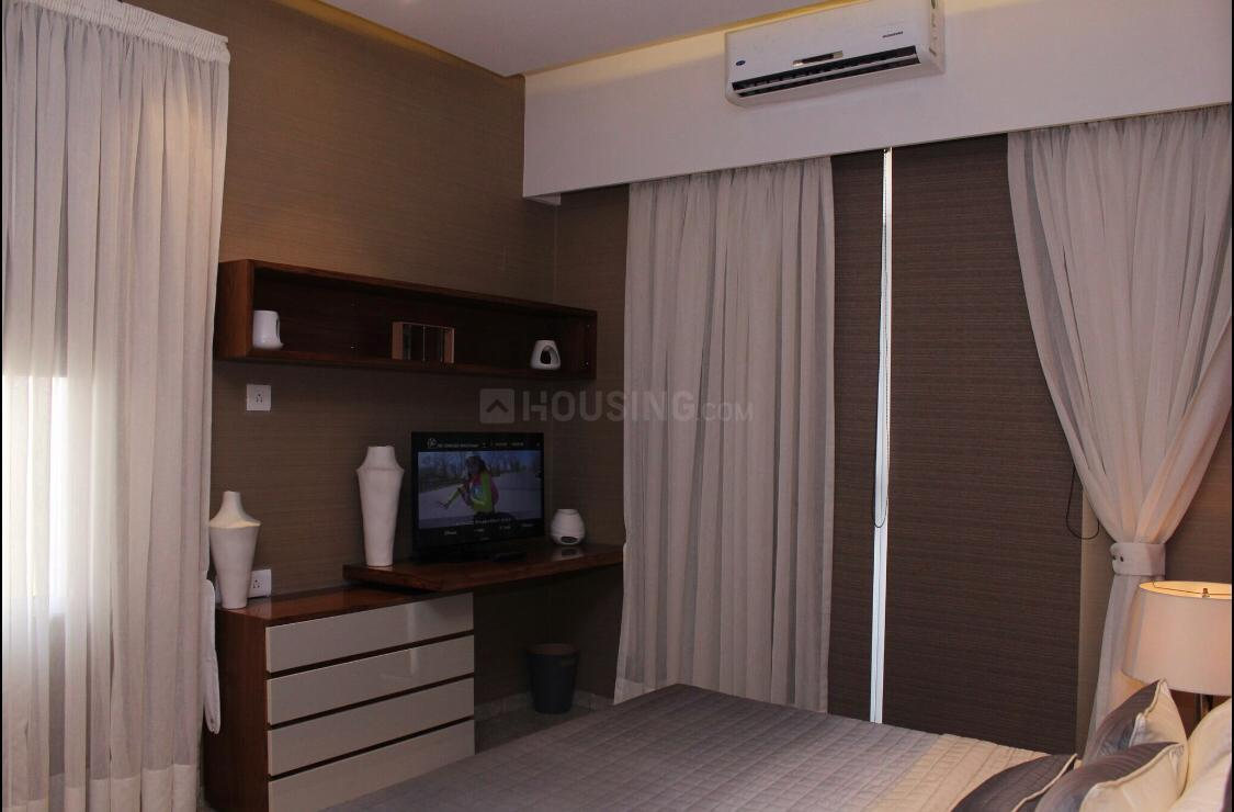 Bedroom Image of 1475 Sq.ft 3 BHK Apartment for buy in Gazipur for 6342500