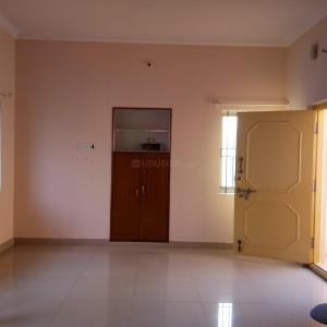 Gallery Cover Image of 1000 Sq.ft 2 BHK Independent Floor for rent in Jogupalya for 20000