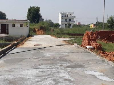 900 Sq.ft Residential Plot for Sale in Sector 101, Noida