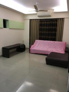 Gallery Cover Image of 1245 Sq.ft 3 BHK Apartment for rent in Chembur for 62000