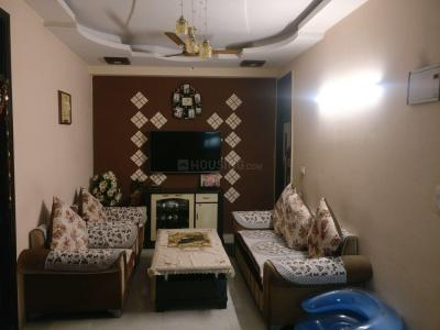 Gallery Cover Image of 1200 Sq.ft 3 BHK Independent Floor for buy in Pratap Vihar for 4100000
