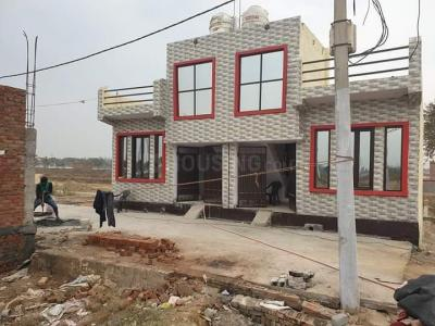 Gallery Cover Image of 756 Sq.ft 2 BHK Independent House for buy in Wave City for 2800000