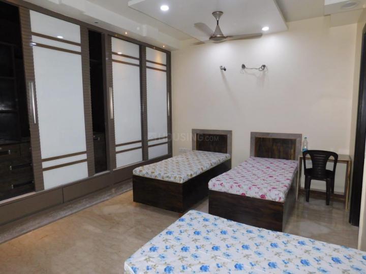 Bedroom Image of PG 4193369 Kamla Nagar in Kamla Nagar