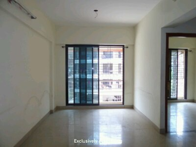 Gallery Cover Image of 975 Sq.ft 2 BHK Apartment for buy in Sundarvan Apartment, Rabale for 10000000