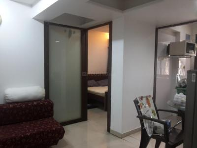 Gallery Cover Image of 500 Sq.ft 1 BHK Apartment for buy in Andheri East for 9400000