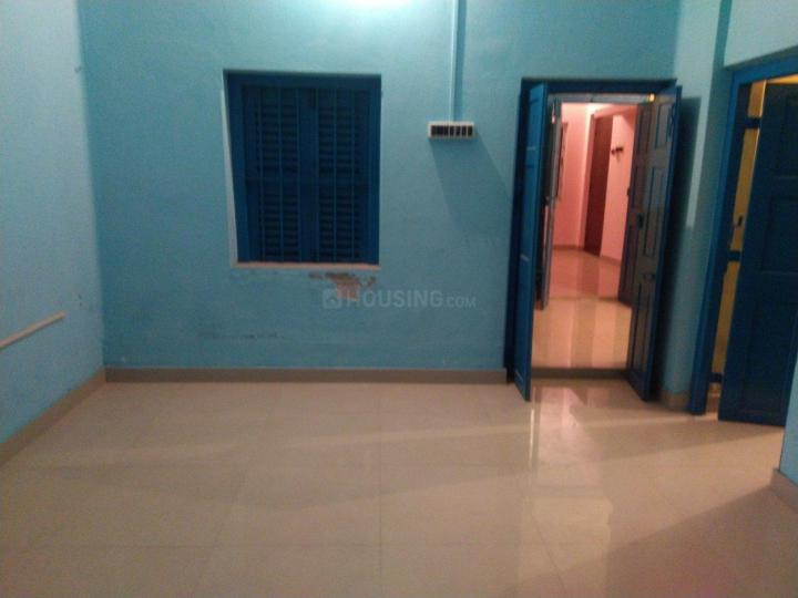 Living Room Image of 1000 Sq.ft 3 BHK Independent House for rent in Purba Putiary for 9500