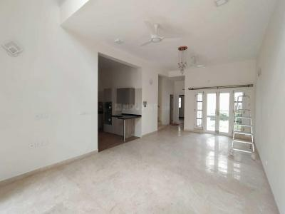 Gallery Cover Image of 2400 Sq.ft 3 BHK Villa for rent in Prestige Augusta Golf Village, Anagalapura for 50000