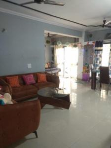 Gallery Cover Image of 960 Sq.ft 1 BHK Apartment for rent in Wakad for 17000