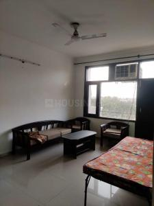 Gallery Cover Image of 680 Sq.ft 1 BHK Apartment for buy in Dhakoli for 1650000