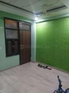 Gallery Cover Image of 600 Sq.ft 1 BHK Independent Floor for rent in Surendra Shree Shyam Apartment, Shahberi for 5000