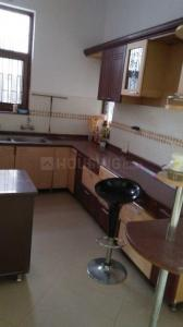 Gallery Cover Image of 800 Sq.ft 2 BHK Independent Floor for rent in Sector 15A for 14000