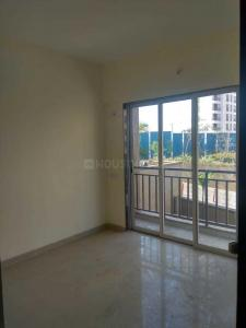 Gallery Cover Image of 750 Sq.ft 2 BHK Apartment for rent in Thane West for 15000