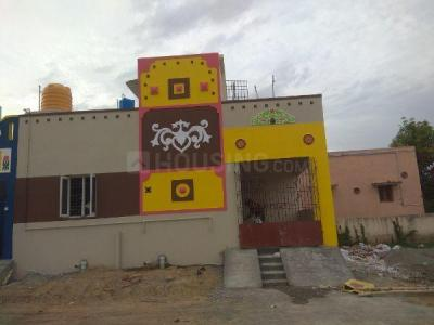 Gallery Cover Image of 700 Sq.ft 2 BHK Villa for buy in Veppampattu for 2750000