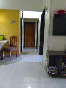Gallery Cover Image of 1070 Sq.ft 2 BHK Apartment for rent in Andheri East for 45000