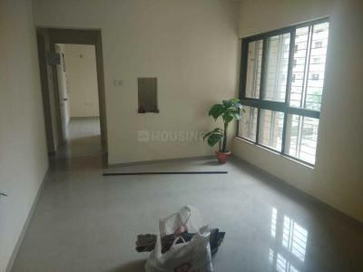 Gallery Cover Image of 693 Sq.ft 1 BHK Apartment for rent in Palava Phase 1 Nilje Gaon for 9000