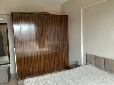 Gallery Cover Image of 1950 Sq.ft 4 BHK Apartment for rent in Lunkad Sky Vie, Viman Nagar for 60000
