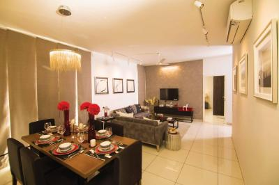 Gallery Cover Image of 1599 Sq.ft 3 BHK Apartment for buy in Casagrand Crescendo, Mogappair for 8634600