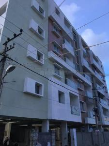 Gallery Cover Image of 900 Sq.ft 2 BHK Apartment for buy in Kudlu for 3300000