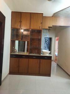 Gallery Cover Image of 1700 Sq.ft 3 BHK Apartment for rent in Rajwadi, Ballygunge for 55000