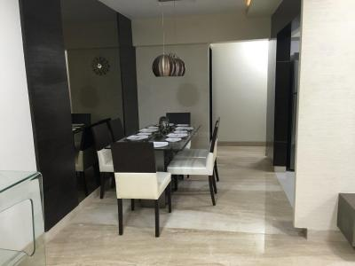 Gallery Cover Image of 1136 Sq.ft 2 BHK Apartment for buy in Jogeshwari West for 16000000