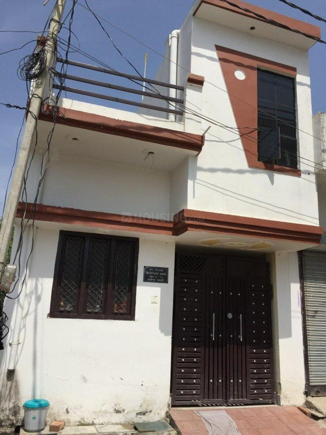 Building Image of 574 Sq.ft 2 BHK Independent House for buy in Mayapur for 1700000
