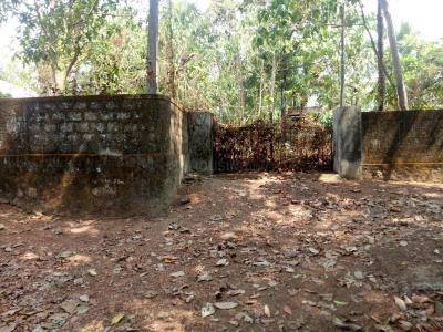 Gallery Cover Image of  Sq.ft Residential Plot for buy in Thrippunithura for 4812500