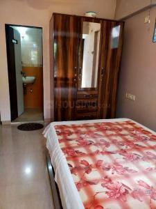 Bedroom Image of Ssingle Occupancy in Santacruz East