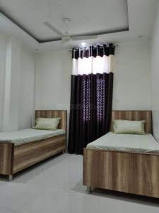 Gallery Cover Image of 600 Sq.ft 2 BHK Independent Floor for rent in Dwarka Mor for 13000