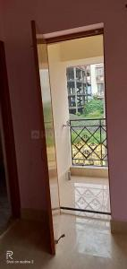 Gallery Cover Image of 1050 Sq.ft 2 BHK Independent Floor for rent in New Town for 14000