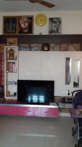 Gallery Cover Image of 1650 Sq.ft 3 BHK Apartment for rent in Kothapet for 18000