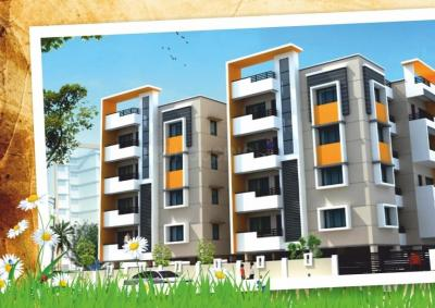Gallery Cover Image of 1350 Sq.ft 3 BHK Apartment for buy in Agrani Diffodil City (Township), Phulwari Sharif for 4350000