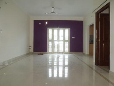 Gallery Cover Image of 1100 Sq.ft 2 BHK Apartment for rent in Aga residency, HSR Layout for 18000