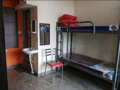 Bedroom Image of Annaporneshwari PG Accomodation in Vijayanagar