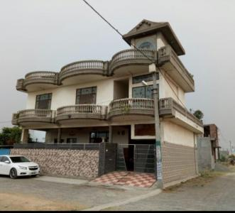 Gallery Cover Image of 315 Sq.ft 3 BHK Independent House for buy in Shahdara for 4500000