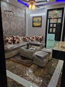 Gallery Cover Image of 550 Sq.ft 2 BHK Independent House for buy in Uttam Nagar for 2750000