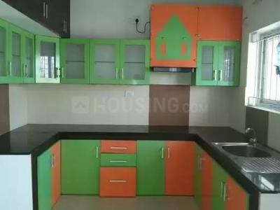 Gallery Cover Image of 1404 Sq.ft 3 BHK Apartment for rent in Vanagaram  for 20000