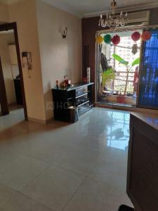 Gallery Cover Image of 910 Sq.ft 2 BHK Apartment for rent in Supreme Lake Pleasant, Powai for 46000