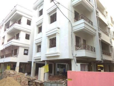 Gallery Cover Image of 630 Sq.ft 1 BHK Apartment for buy in Garfa for 3276000