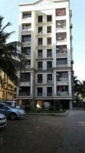 Gallery Cover Image of 550 Sq.ft 1 BHK Apartment for rent in Goregaon East for 25000