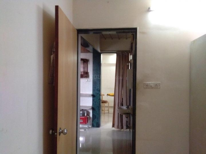 Passage Image of 550 Sq.ft 1 BHK Apartment for rent in Andheri East for 27000