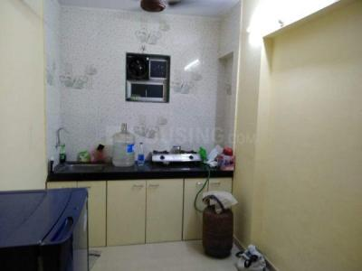 Kitchen Image of PG 5787785 Kharghar in Kharghar
