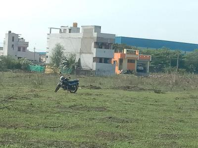 1200 Sq.ft Residential Plot for Sale in Redhills, Chennai