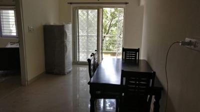 Gallery Cover Image of 1800 Sq.ft 3 BHK Apartment for rent in Max Sunflower, Kadugodi for 33000