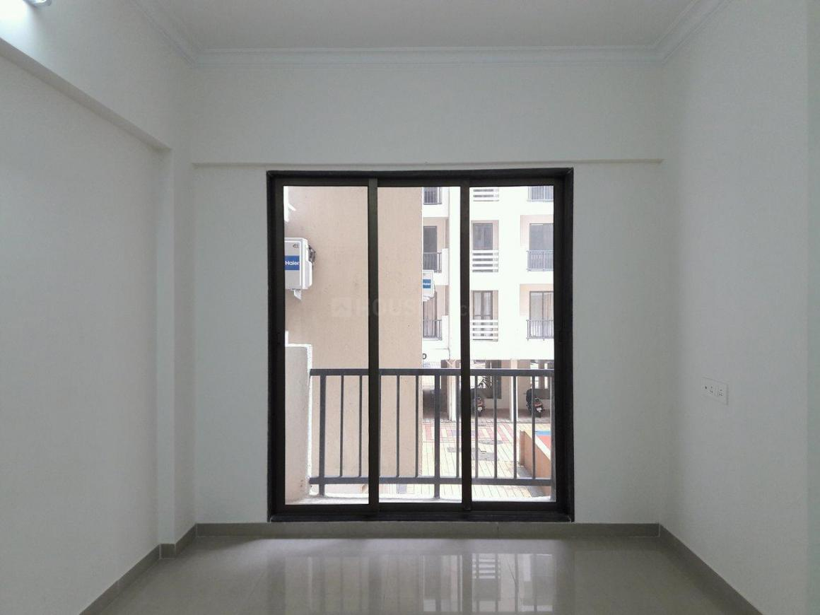 Living Room Image of 665 Sq.ft 1 BHK Apartment for buy in Virar West for 2970500