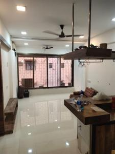 Gallery Cover Image of 650 Sq.ft 1 BHK Apartment for rent in Jeet Nagar, Andheri West for 40000