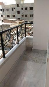 Balcony Image of Excellent PG Spacious With Modern Facilities in Sodepur